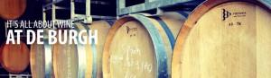 About De-Burgh Wine Merchants