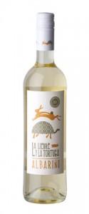 Albarino La Liebre - De Burgh Wine Merhcants