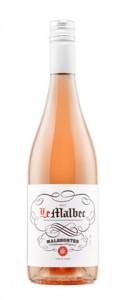 Malbec Rose - De Burgh Wine Merchants