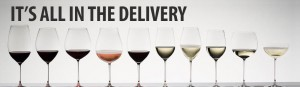 Delivery - De Burgh Wine Merchants