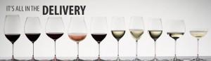 It's all in the delivery - De Burgh Wine Merchants