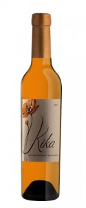 Kika Miles Mossop Wines