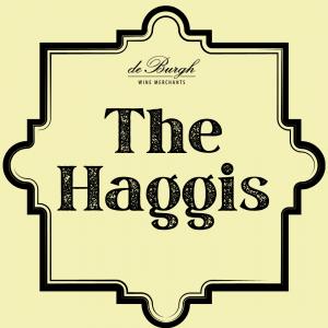The Haggis.