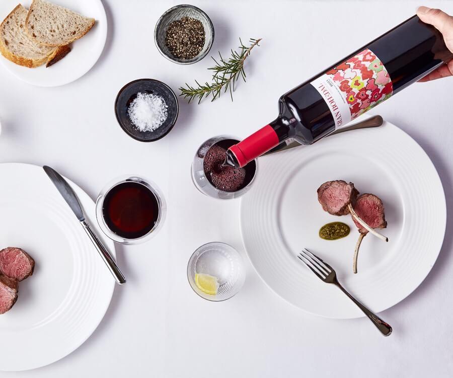 Discover Rioja - Bohedal Wines