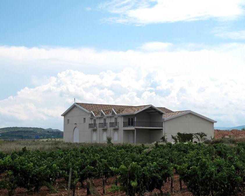 Bodeags Aldonia Winery