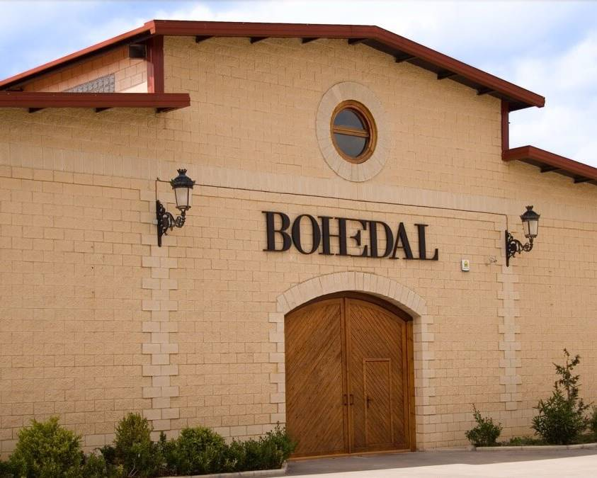 Bodeags Bohedal