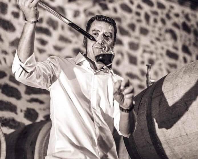 Bruno Andreu - Winemaker