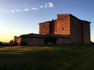 Castello Romitorio Montalcino