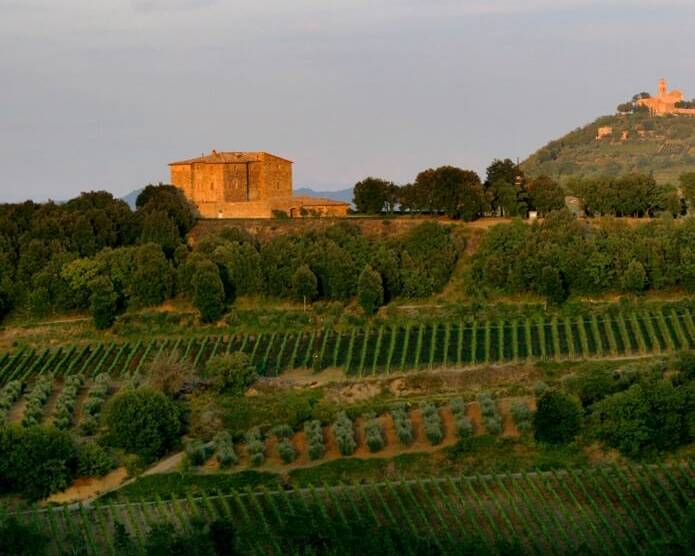Casetello Romitorio - Tuscany