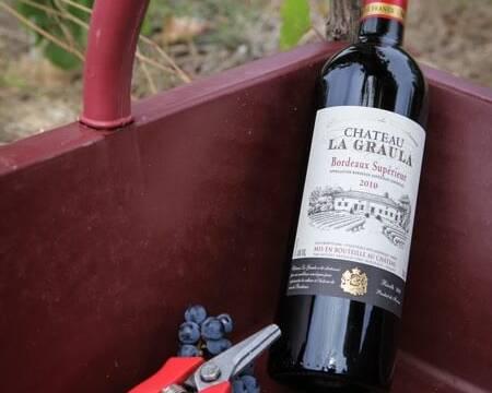 Chateau Graula Bordeaux Superior