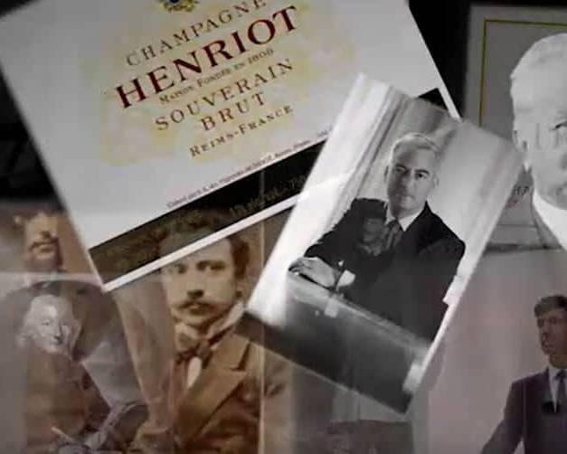 Henriot family history