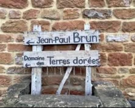Jean Paul Brun