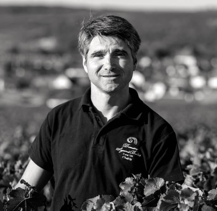 Winemaker at Seguinot Bordet